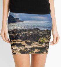 Giant's Causeway - Northern Ireland Mini Skirt