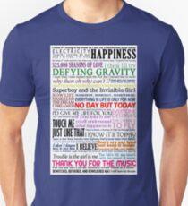 Camiseta unisex Broadway