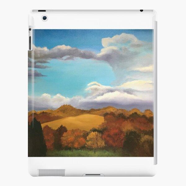 Autumn Home iPad Snap Case