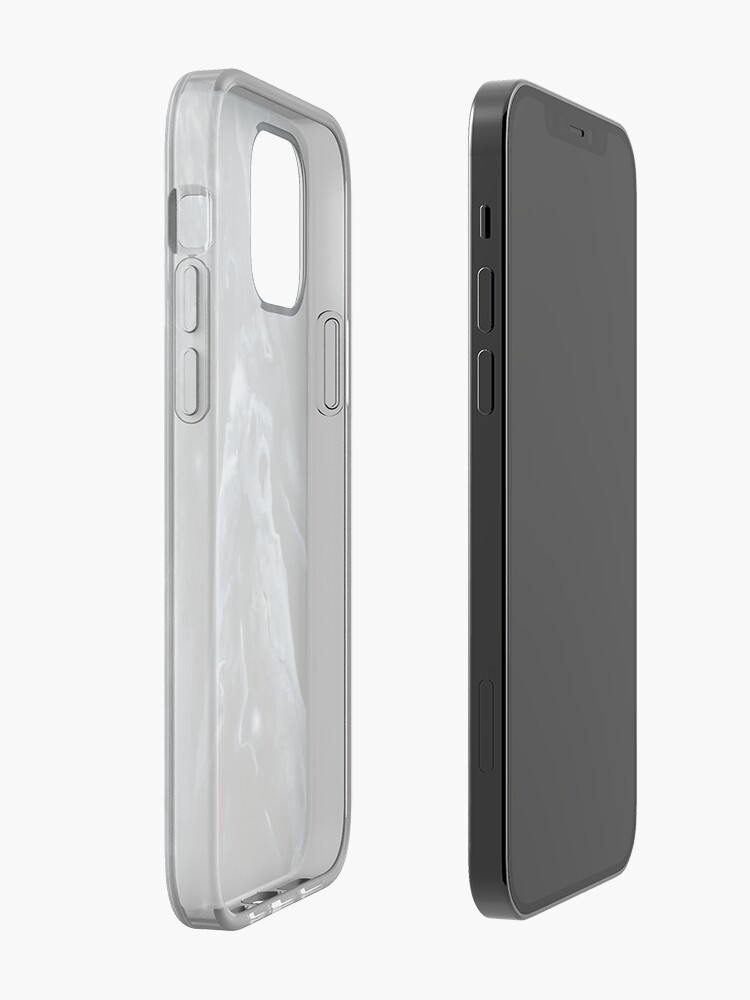Alternate view of Night Forest iPhone Case & Cover