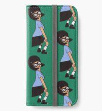 Vinilo o funda para iPhone Twerking Tina de Bobs Burgers