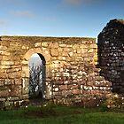 St Patrick's Chapel, Heysham by Jamie  Green