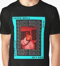 Juice Live Graphic T-Shirt