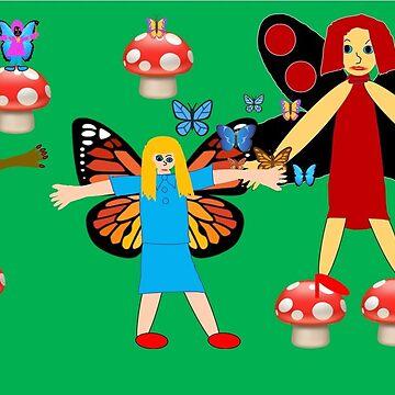 Faires by cathyhelen20011