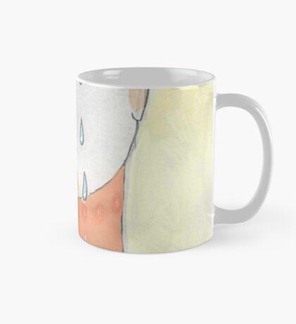 Crying Mug