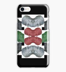Grecian Waves iPhone Case/Skin