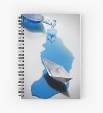 Freedom Spiral Notebook