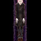 «Vampyre - El gran libro de los monstruos» de RoguePlanets