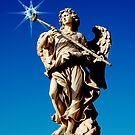 Roman Angel #3 by LaRoach