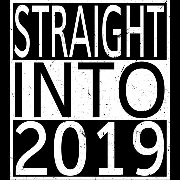 Straight in 2019 by MN-Design-W40