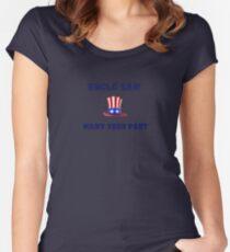 el tio Women's Fitted Scoop T-Shirt