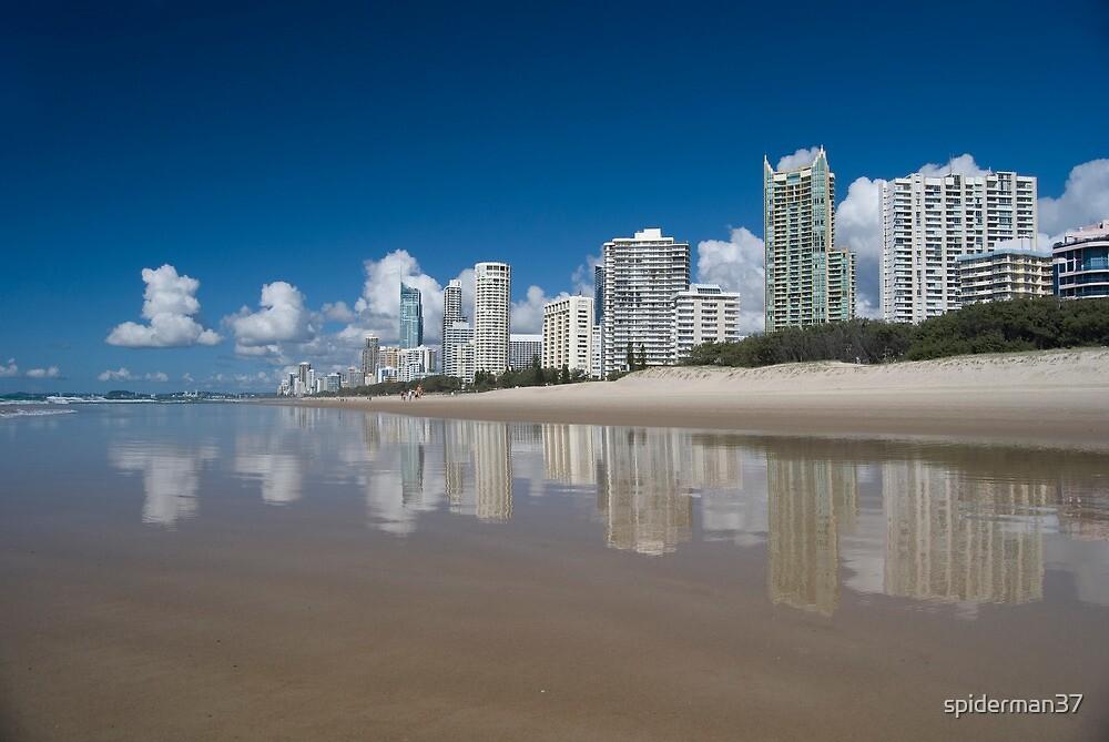 Surfers Paradise - Australia by spiderman37