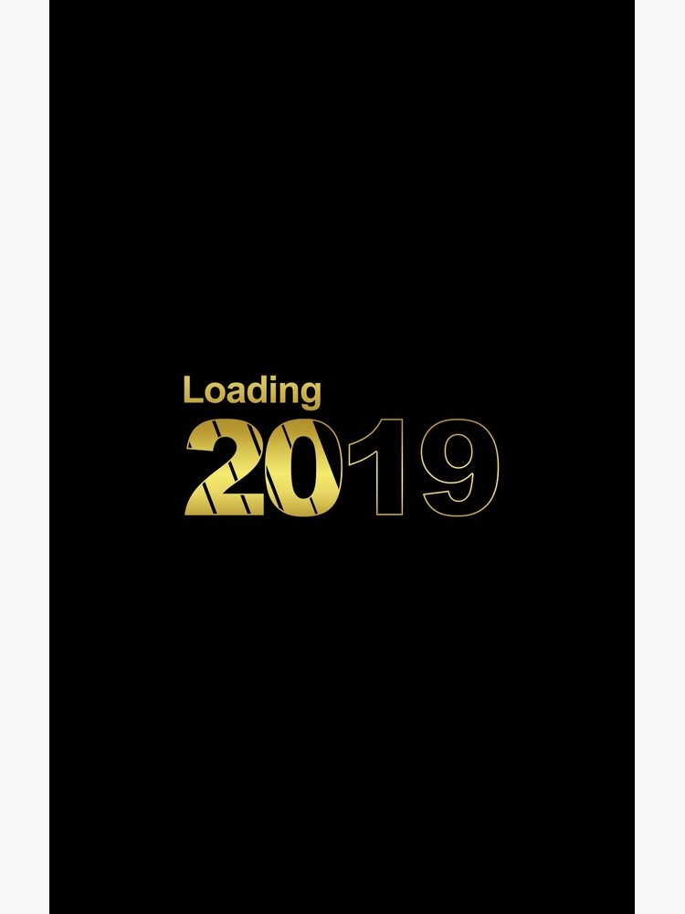 2019 New Year's Eve New Year New Year's Eve party gift by TW-Designs