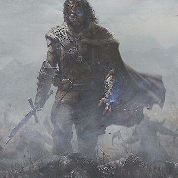 shadow of war by simeonrussell