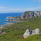 Rocky Cape National Park by Graeme  Hyde