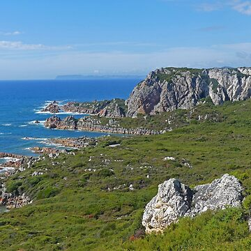 Rocky Cape National Park by grmahyde