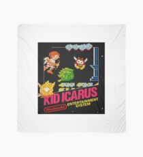 Kid Icarus Scarves Redbubble