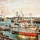 MS Cap San Diego von Androdyn