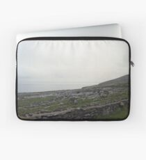 Stone Walls Ireland  Laptop Sleeve