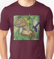 Raptor Link Unisex T-Shirt
