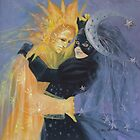 Impossible love - Meeting 3  ( for all... lovers!!!!!!!!) by dorina costras