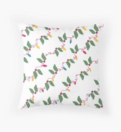 Brighten Up Throw Pillow