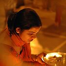 LIGHT OF HOPE by RakeshSyal