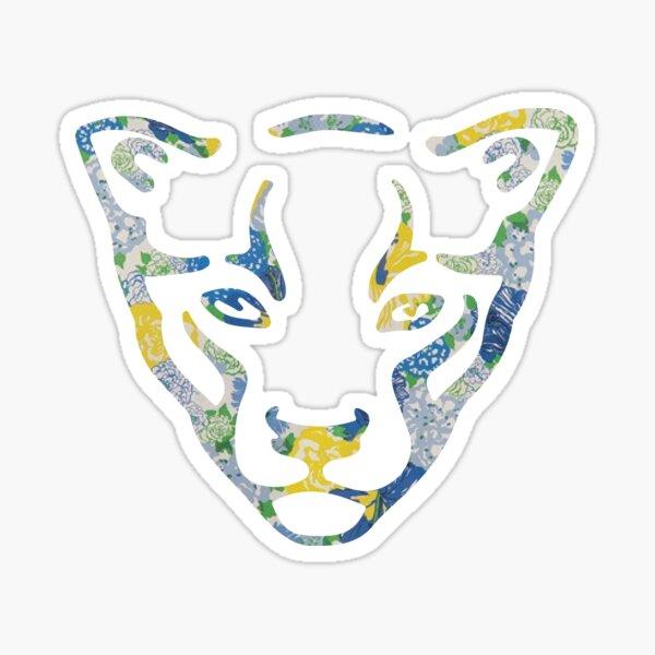 FIU Panthers Sticker