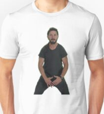 Just Do It Unisex T-Shirt