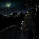 The Star of Terrasen  by Dark-Beautiful