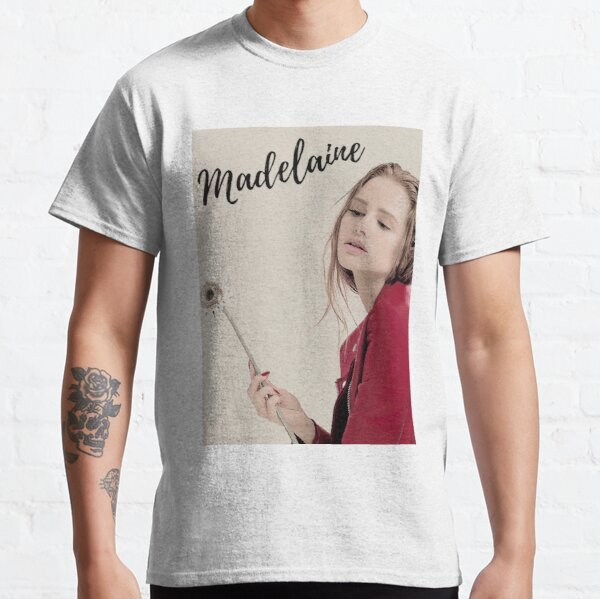 Madelaine Petsch Camiseta clásica
