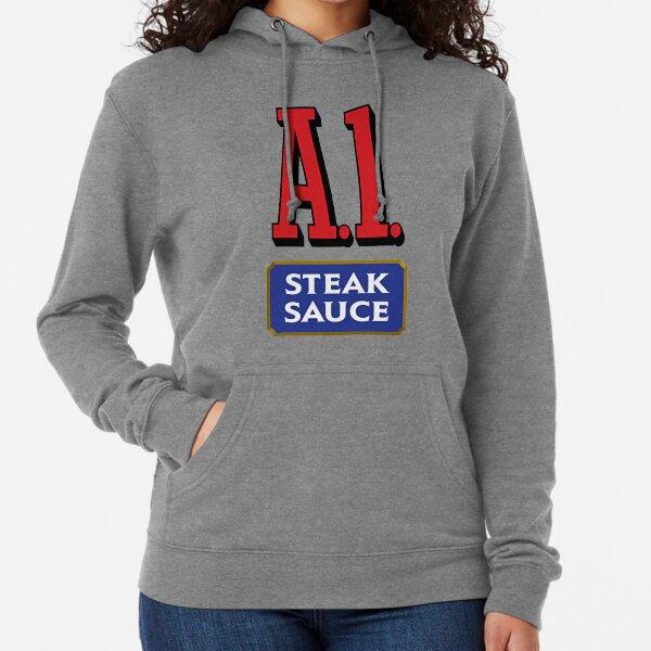 A1 Sauce Lightweight Hoodie
