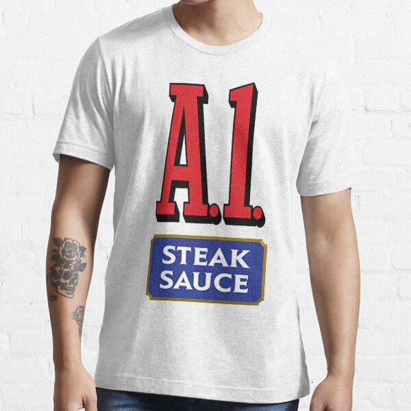 A1 Sauce Essential T-Shirt