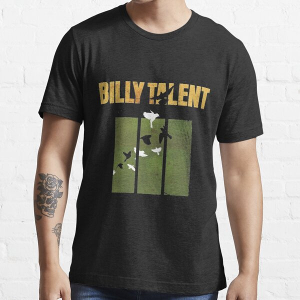 Billy Talent III Albumcover Essential T-Shirt