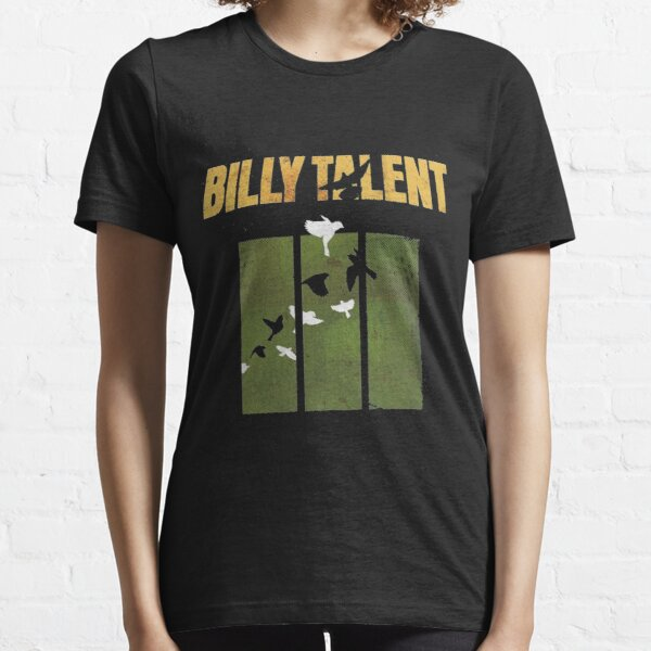Billy Talent III Album Cover Essential T-Shirt