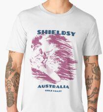 SHIELDSY Men's Premium T-Shirt