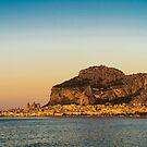 Cefalu, Sicily, Italy. by Neville Jones