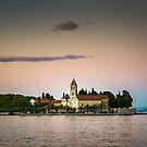 Vis, Croatia by Neville Jones
