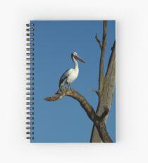 Cuaderno de espiral Australian Icon