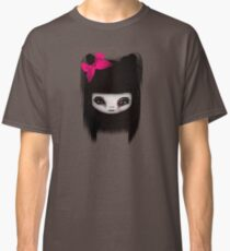 Little Scary Doll Updated Classic T-Shirt