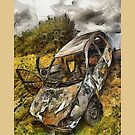 rust in peace 2 by DARREL NEAVES