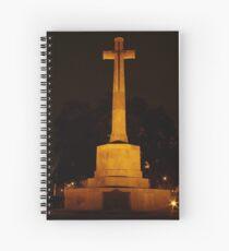 Adelaide War Memorial Spiral Notebook