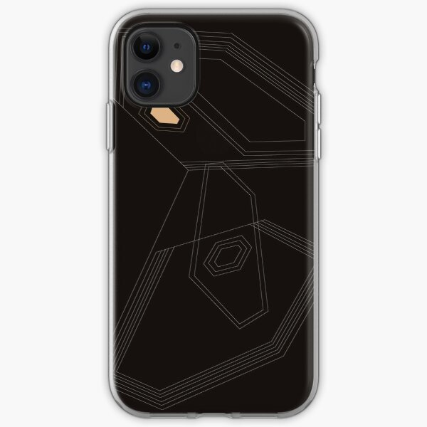 TBHC iPhone Soft Case