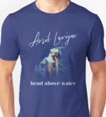 Head Above Water Slim Fit T-Shirt