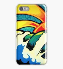Sunsets iPhone Case/Skin