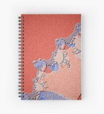 The Warm Sand Spiral Notebook