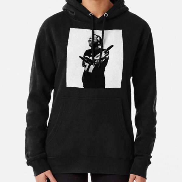 KRS ONE Pullover Hoodie