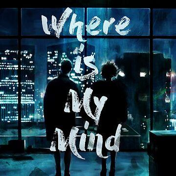 Where is my mind by dbelov