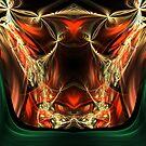 Venom by Virginia N. Fred