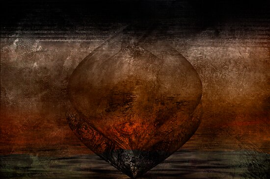 SAliva...lovers Commingle by linaji